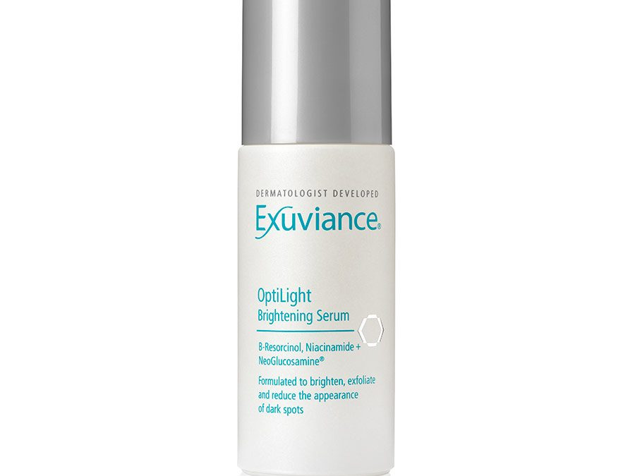 Nya OptiLight Brightening Serum